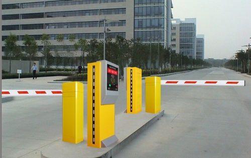 停车场收费系统的几种用途概述